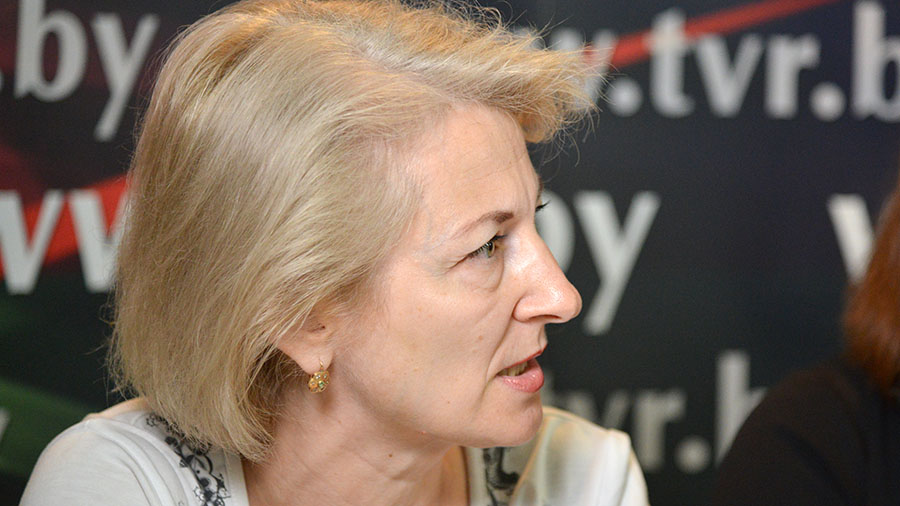 Инна Морозова, педагог-логопед детской поликлиники