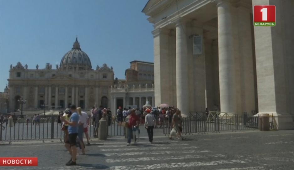 Совет Европы одобрил создание новой системы проверки туристов Савет Еўропы адобрыў стварэнне новай сістэмы праверкі турыстаў