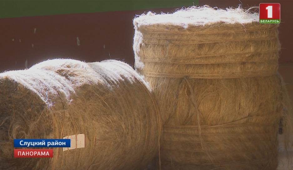 Назрела необходимость кардинального подхода в льноводстве Наспела неабходнасць кардынальнага падыходу ў льнаводстве  New approach in flax growing required