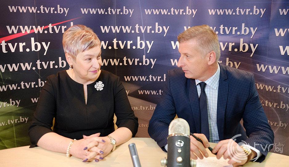 """Онлайн-конференция на тему: """"Перепись населения - 2019"""""""
