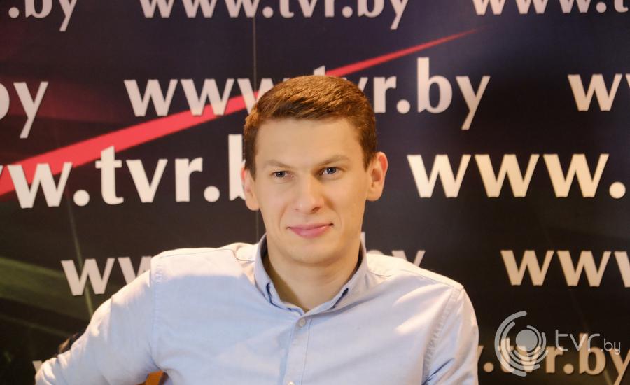 Алексей Купреев - Фото 1