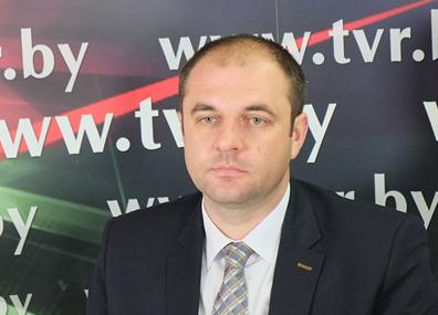 Онлайн-конференция с председателем Минского городского комитета природных ресурсов и охраны окружающей среды Сергеем Масляком