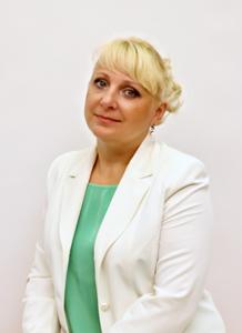 Елена Ивановна Трещинская