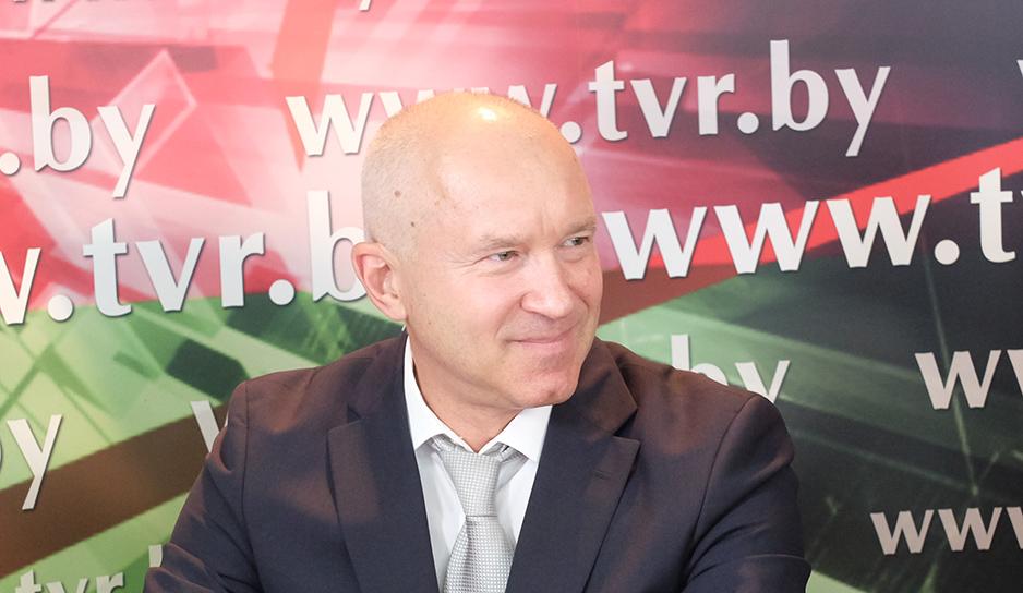 """Онлайн-конференция на тему: """"Воднолыжный спорт в Беларуси. День сегодняшний и перспективы"""""""