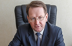 Онлайн-конференция с  заместителем начальника департамента по ликвидации последствий катастрофы на ЧАЭС  Николаем Цыбулько