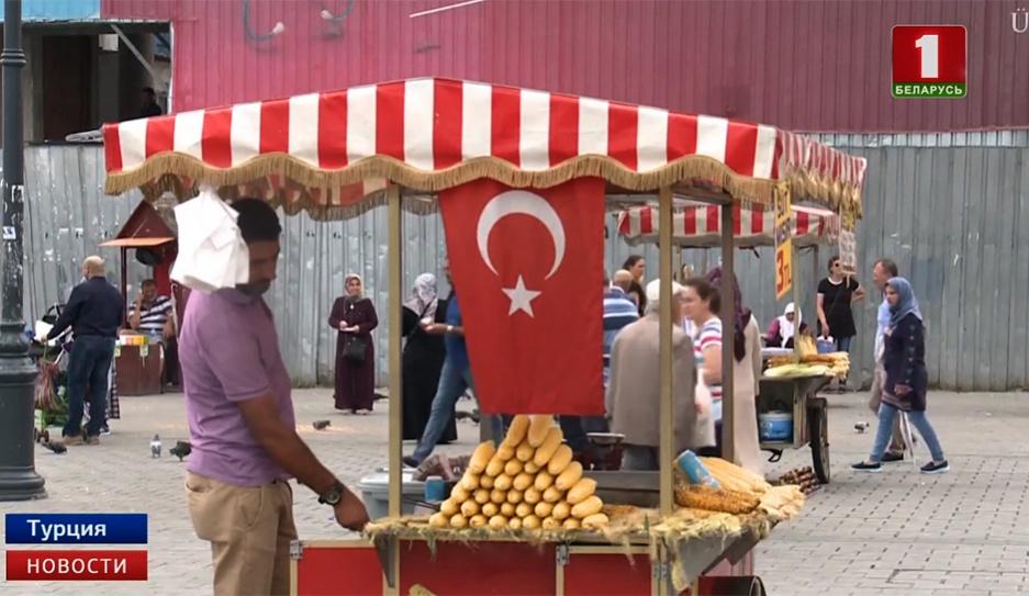 Турция намерена отказаться от all inclusive