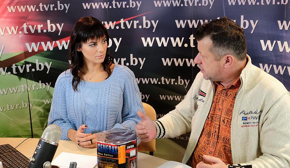 Онлайн-конференция с профессиональным пиротехником Константином Морозовым