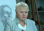 Первый проректор Белорусской государственной академии искусств Светлана Винокурова