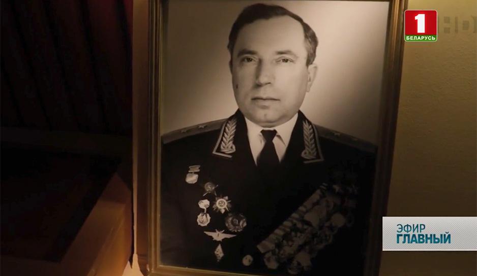 Леонид Беда