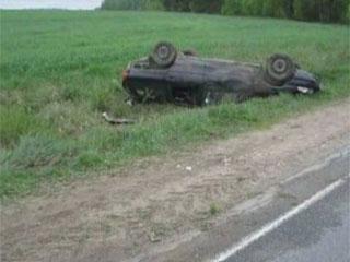 В Борисовском районе выясняют причины аварии У Барысаўскім раёне высвятляюць прычыны аварыі