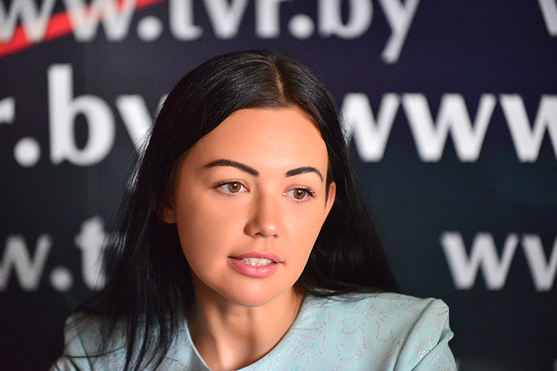 Виктория Меннанова (фото 2)