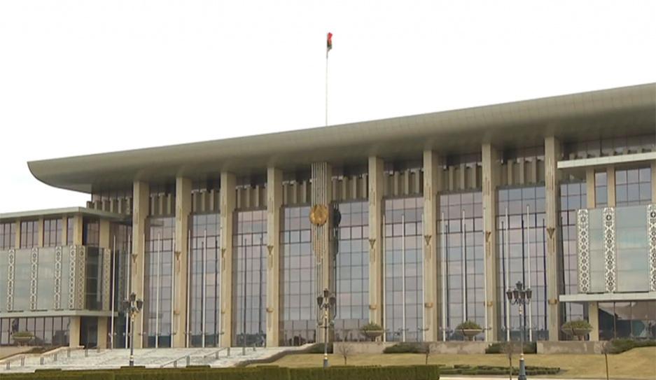 Президент назначил Д. Крутого первым вице-премьером, А. Турчина - губернатором Минской области