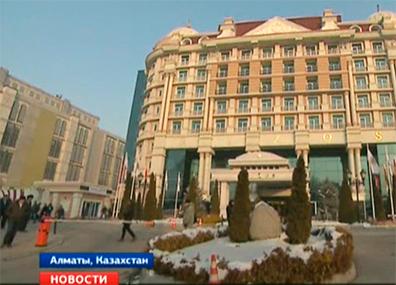Евразийский межправсовет сегодня принимает Казахстан Еўразійскі міжурадавы савет  сёння прымае Казахстан Kazakhstan hosting Eurasian Intergovernmental Council