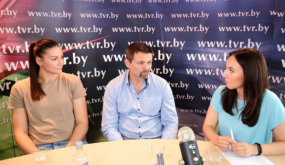 """Онлайн-конференция с организаторами благотворительного марафона """"24 РАЗАМ"""""""