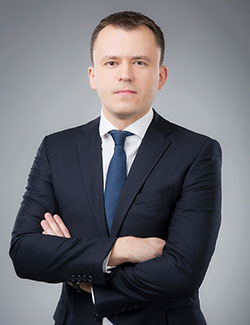 Сергей Воляк