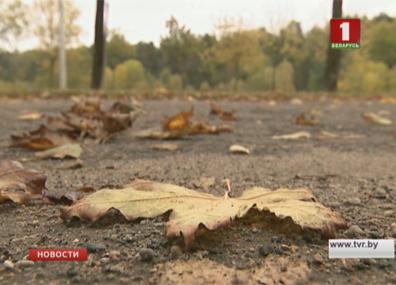 В Беларуси объявлен оранжевый уровень опасности У Беларусі аб'яўлены аранжавы ўзровень небяспекі