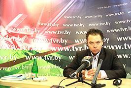 Онлайн-конференция с директором ІІ Международного фестиваля джаза Евгением Владимировым
