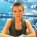 On-line конференция с первой белорусской писательницей в жанре детектива Ольгой Тарасевич