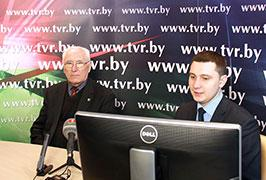 Онлайн-конференция в преддверии Дня космонавтики с академиком Петром Витязем