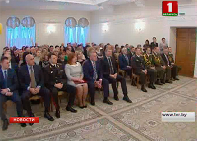 Могилевская область празднует 80-летие Магілёўская вобласць святкуе 80-годдзе