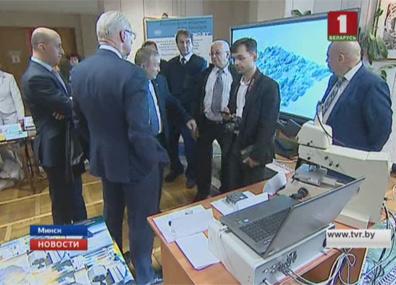 Беларусь и Россия будут расширять сотрудничество в области нанотехнологий Беларусь і Расія будуць пашыраць супрацоўніцтва ў галіне нанатэхналогій Belarus and Russia to expand cooperation in nanotechnology