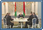 Интервью Президента Республики Беларусь Александра Лукашенко ведущим белорусским СМИ