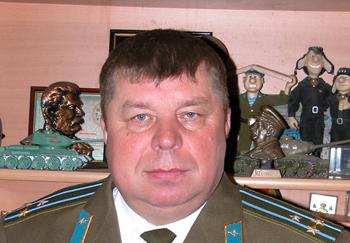 Онлайн-конференция ко Дню ракетных войск и артиллерии с Александром Метлой