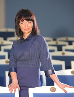 Наталья Бибикова