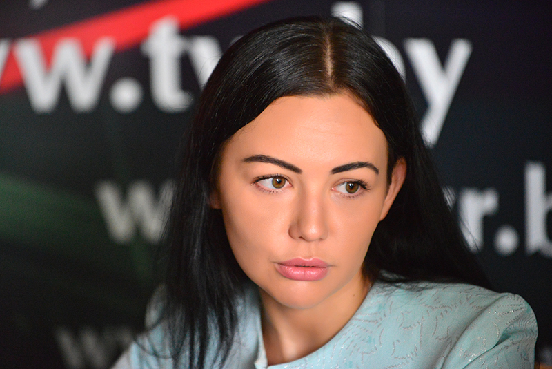 Виктория Меннанова (фото 1)