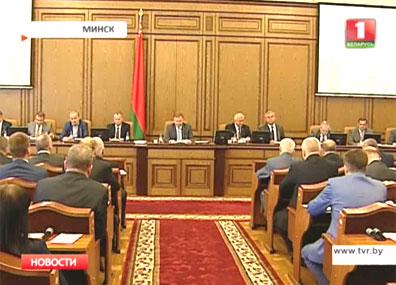 Белорусская экономика демонстрирует оживление Беларуская эканоміка дэманструе ажыўленне