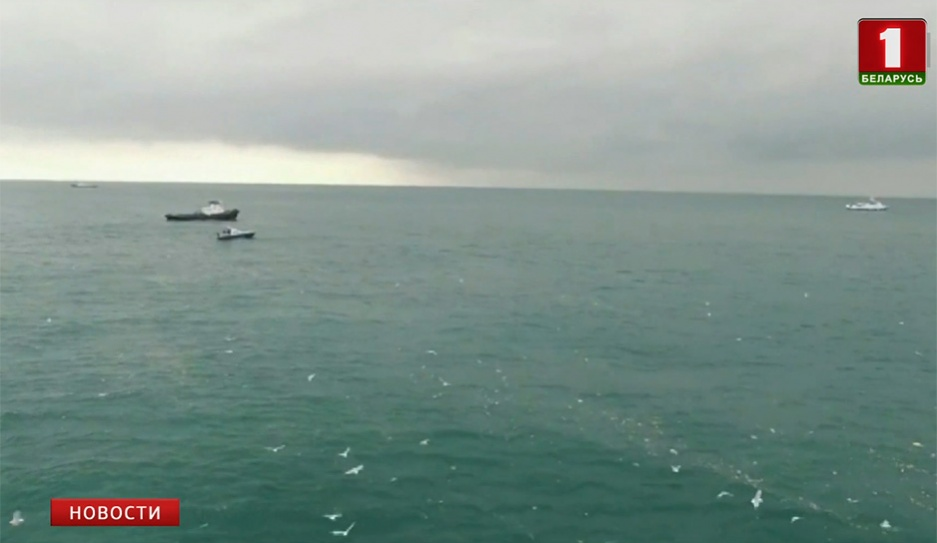США начали подготовку к возможной отправке своих кораблей  в Черное море  ЗША пачалі падрыхтоўку да магчымай адпраўкі сваіх караблёў у Чорнае мора
