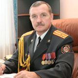 Онлайн-конференция с начальником Академии МВД Республики Беларусь Бачилой Владимиром Владимировичем
