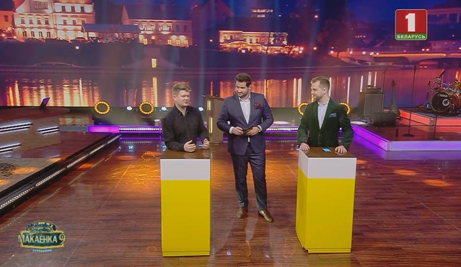 Гости шоу: Илья Сильчуков, Елена Левченко, UZARI и SHARANKOV