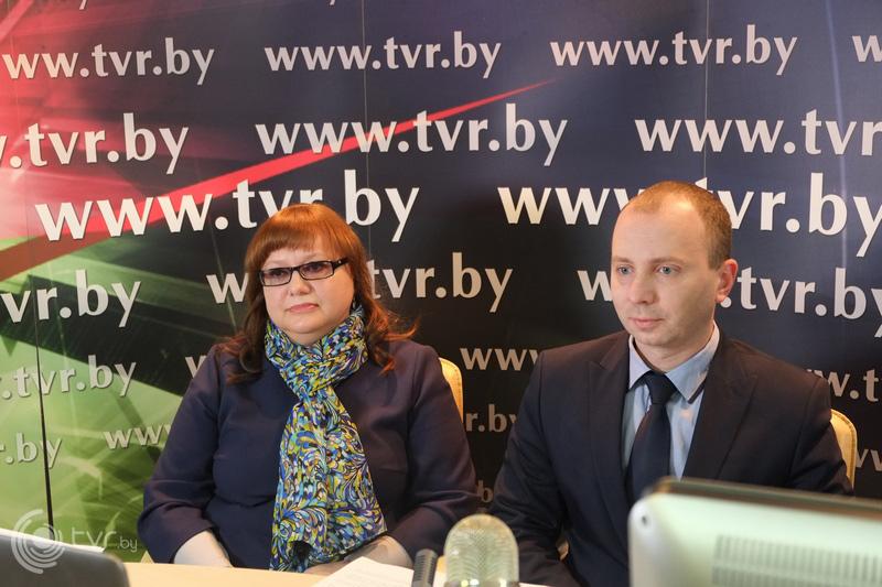 Онлайн-конференция с представителями Министерства труда и социальной защиты и Министерства по налогам и сборам