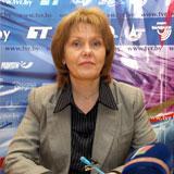 Oнлайн-конференция с главным педиатром Министерства здравоохранения Еленой Георгиевной Неверо