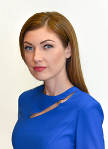Victoria Senkevich
