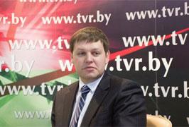 Онлайн-конференция с первым заместителем Министра связи и информатизации Республики Беларусь Дмитрием Шедко