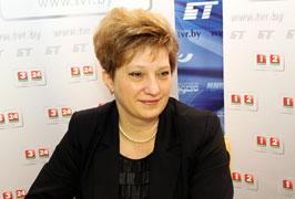 Онлайн-конференция с главным акушером-гинекологом Министерства здравоохранения Беларуси Светланой Сорока