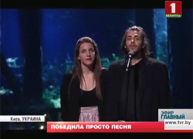 """Евровидение-2017"". Как это было ""Еўрабачанне-2017"". Як гэта было NaviBand take 17th place at Eurovision 2017"