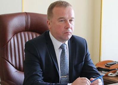 Онлайн-конференция с министром спорта и туризма Александром Шамко