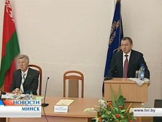 Беларусь завершила оптимизацию своих дипмиссий Беларусь завяршыла аптымізацыю сваіх дыпмісій
