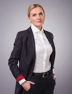 Виолетта Соколович