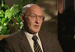 Директор института физико-органической химии НАН Беларуси Александр Бильдюкевич.