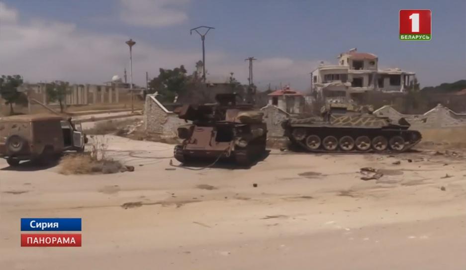 Западные СМИ начали массированный вброс фейк-новостей против Сирии