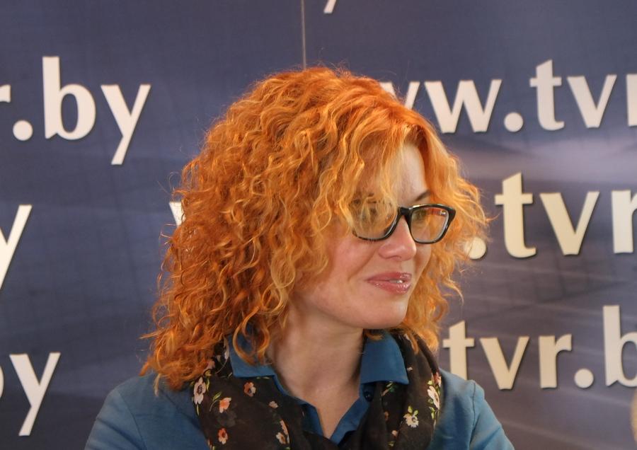 """Онлайн-конференция с организаторами фолк-фестиваля """"Свята Сонца"""""""