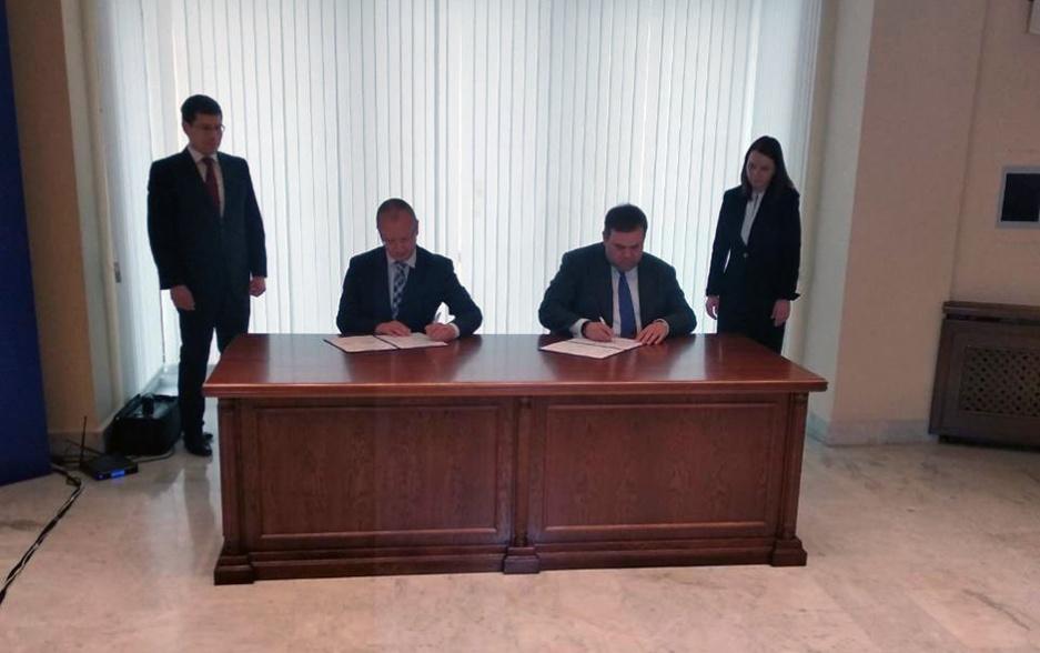 Завершилось десятое заседание Белорусско-чешской смешанной  комиссии Завяршылася дзясятае пасяджэнне Беларуска-чэшскай змяшанай  камісіі