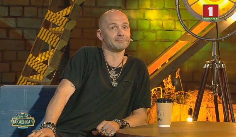Гости шоу: певец Дядя Ваня, шеф-повар Антон Каленик, глава ДОСААФ Николай Мочанский