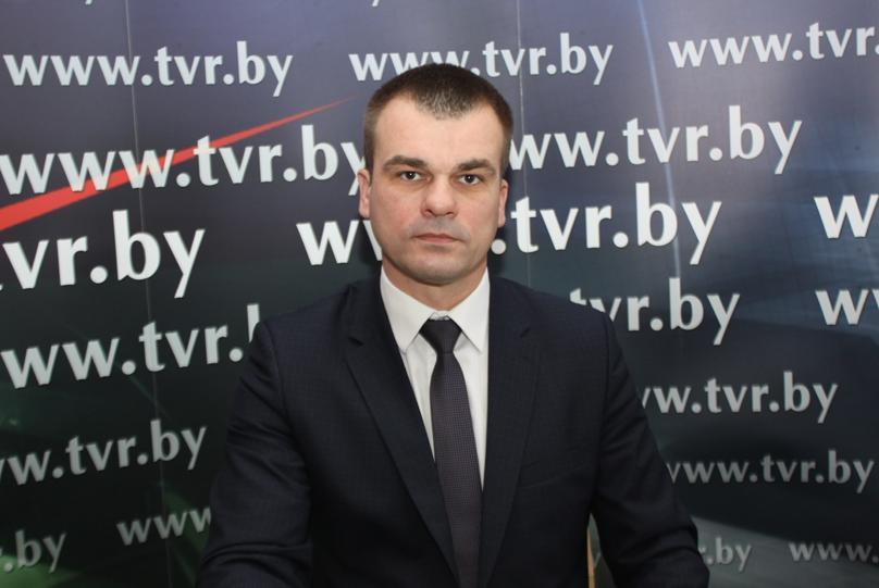 Онлайн-конференция с Министром юстиции Республики Беларусь Олегом Слижевским