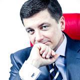 Онлайн-конференция с Заместителем Председателя Белтелерадиокомпании, исполнительным продюсером шоу Александром Мартыненко