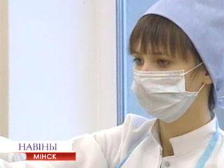 Новая специальность в медколледже - сестринское дело Новая спецыяльнасць у медкаледжы - сястрынская справа